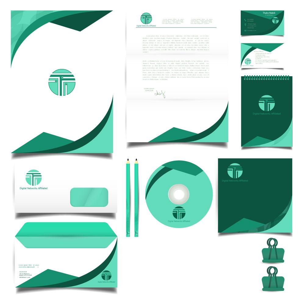 DNA Identity Design